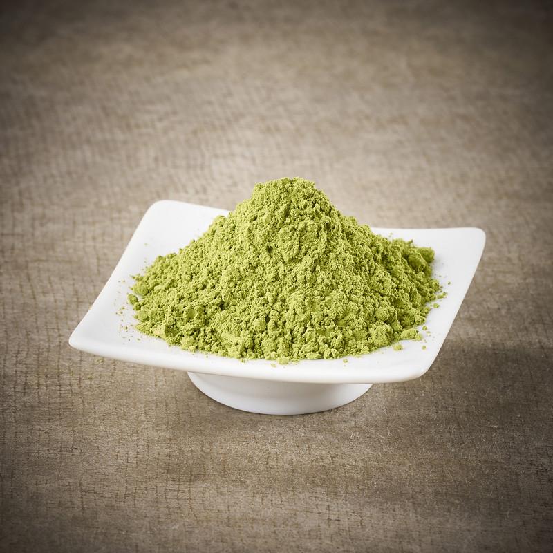 Organic Fuji Matcha tea*