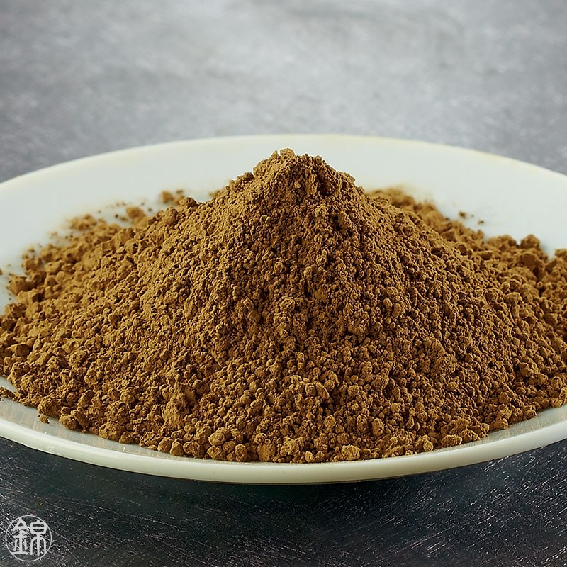 Roasted Hôjicha tea powder