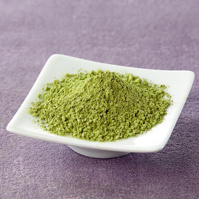 Poudre de thé vert Sencha