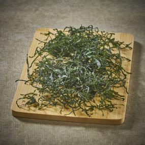 Soft Kombu Seaweed salad from Hokkaido Kombu