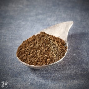 Three years fermented organic Bancha powder tea* Tea