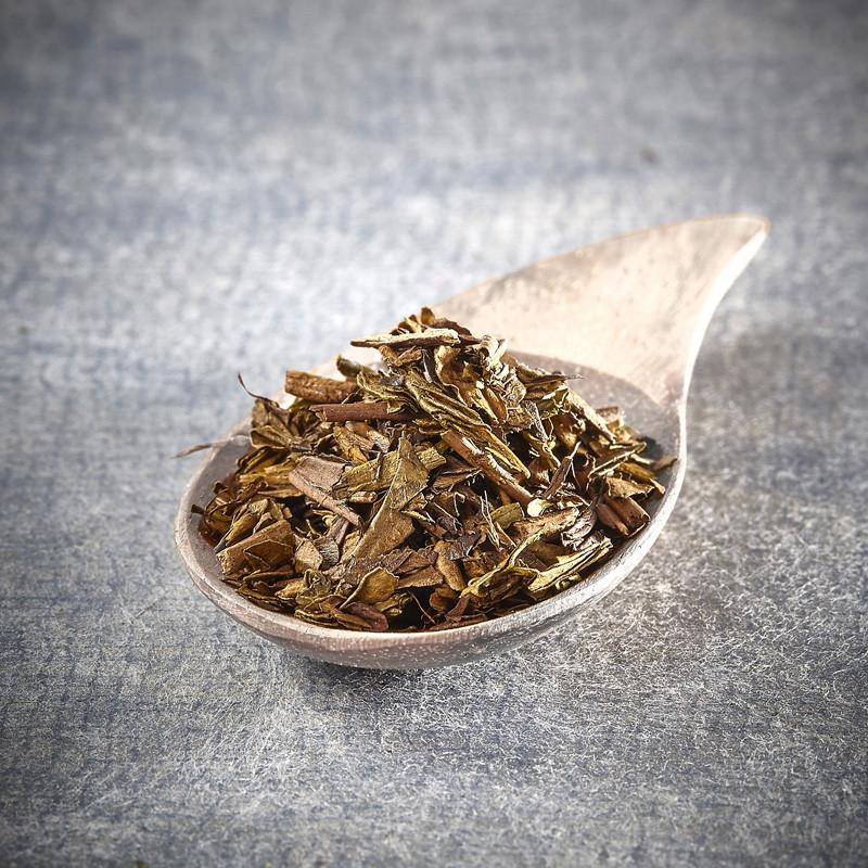 Organic roasted Hôjicha tea* Tea