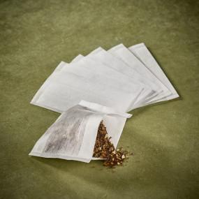 Sachets à infuser le thé taille M (x60)