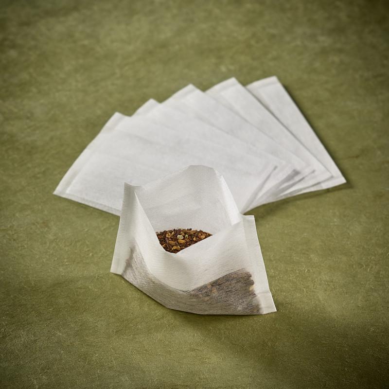 Sachets à infuser le thé Taille L (x32)