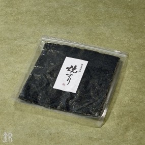 High quality toasted plain nori seaweed Seaweeds