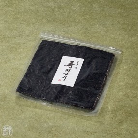 High quality plain sushi nori seaweed