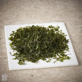 Natural Koumi Boshi nori seaweed strips