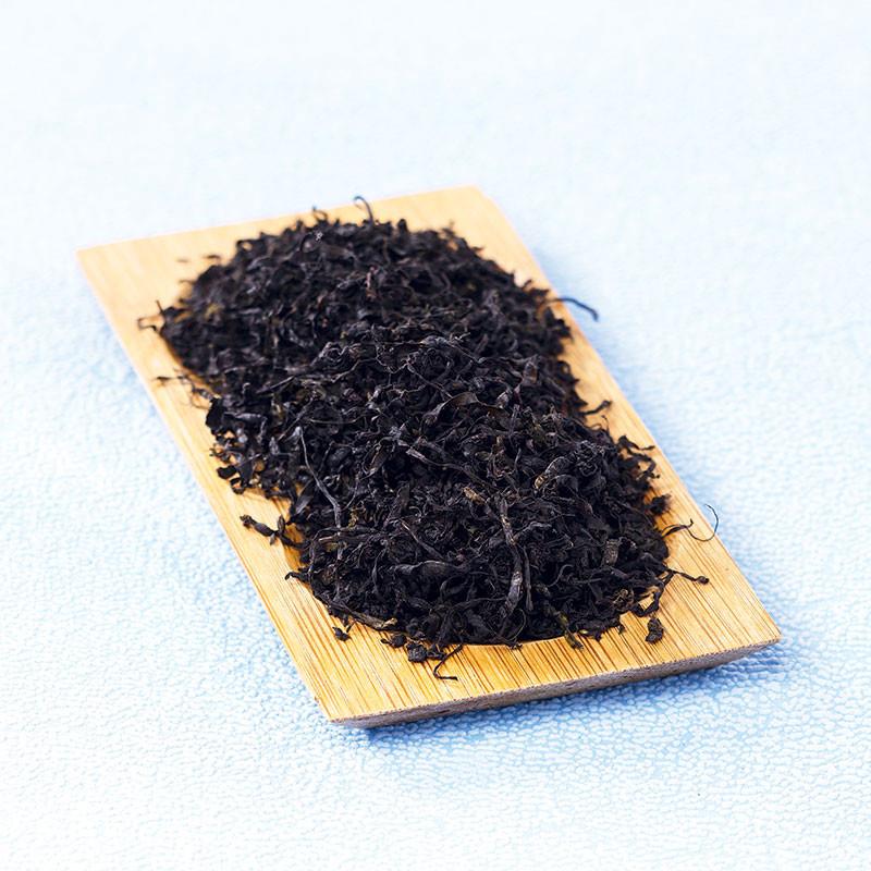 Miettes d'algue nori grillée Yaki Nori qualité premium Les Algues