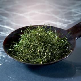 Algues Kinshi nori taillées en cheveux d'anges Les Algues