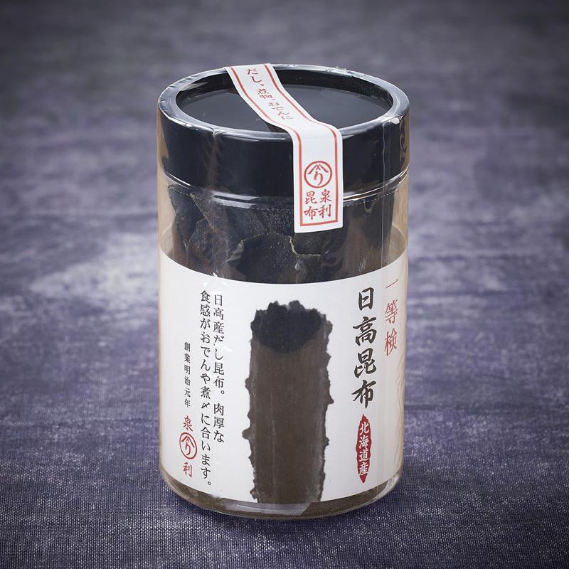Hidaka Kombu seaweed Dashi