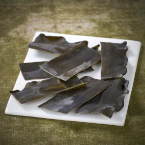 Algue Rishiri Kombu
