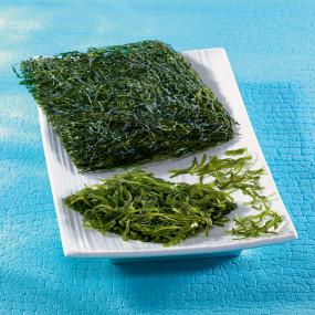 Algue Sômen Kombu de Hokkaido Les Algues