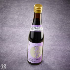 Sauce soja Tatsumi Murasaki