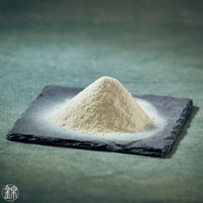 Powdered white soy sauce