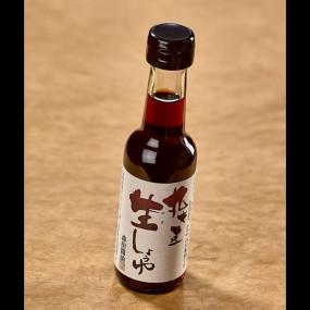 Koikuchi unpasteurized soy sauce