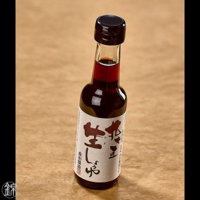 Sauce soja Koikuchi non pasteurisée