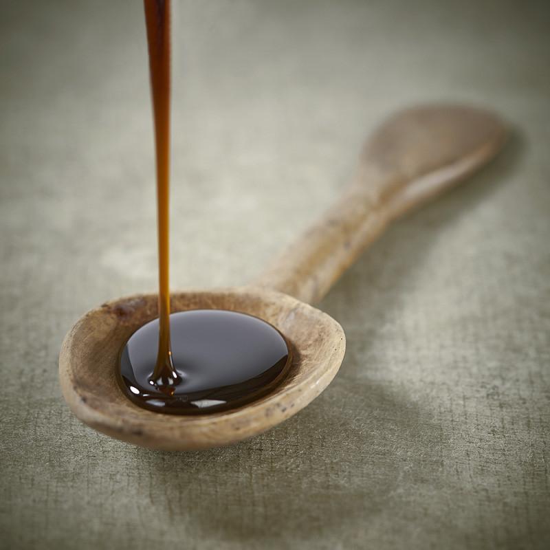 Mélasse de sucre brut noir de canne de Okinawa Sucre