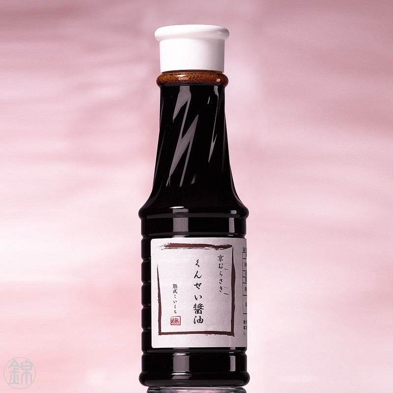 Smoked soy sauce