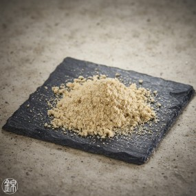 Sesame paste powder
