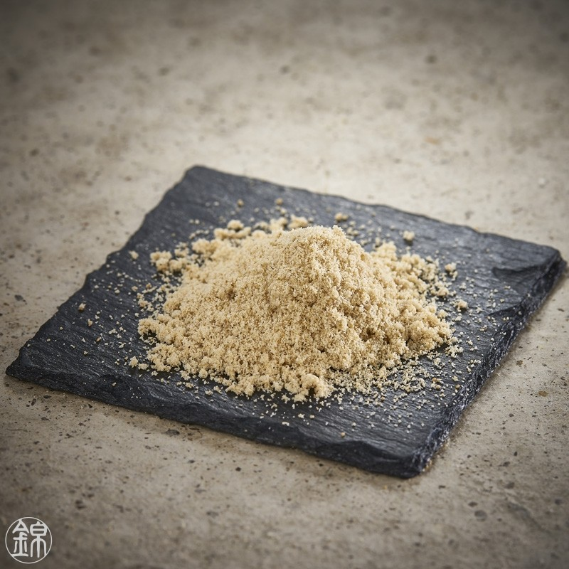 Sesame paste powder