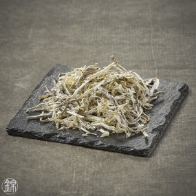 Suisho Kombu shaved and minced vinegared Kombu