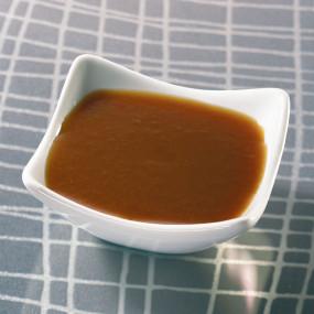 Sauce oignon à la japonaise Sauces japonaises