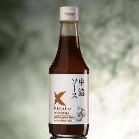 Sauce chûnô originale Sauces japonaises