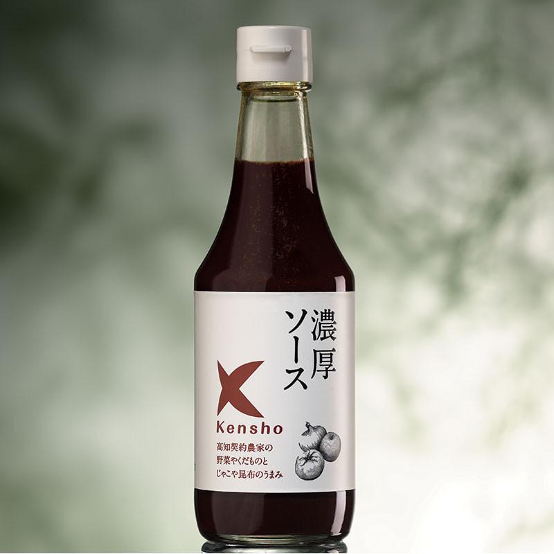 Noko sauce