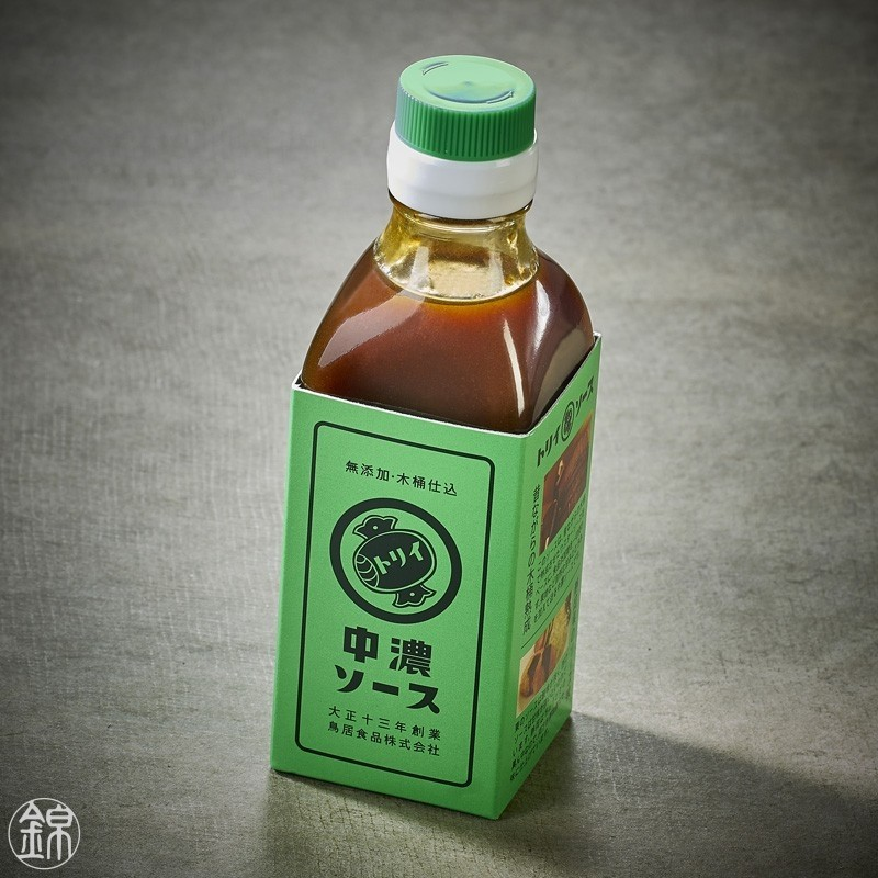 Torii Foods chuno sauce