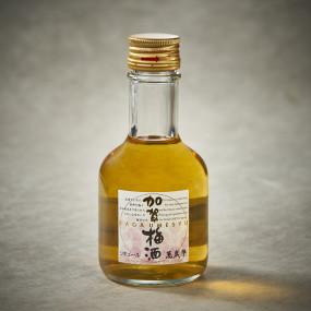 Manzairaku Kaga Umeshu
