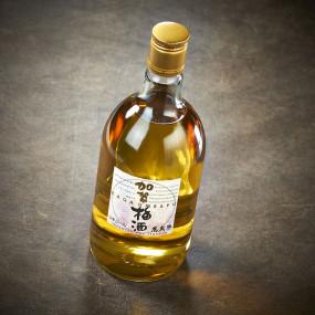 Manzairaku Kaga Umeshu Umeshu - Shôchû & wine