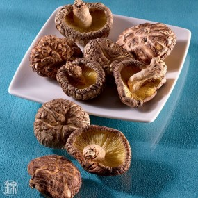 Dried Donko Shiitake small