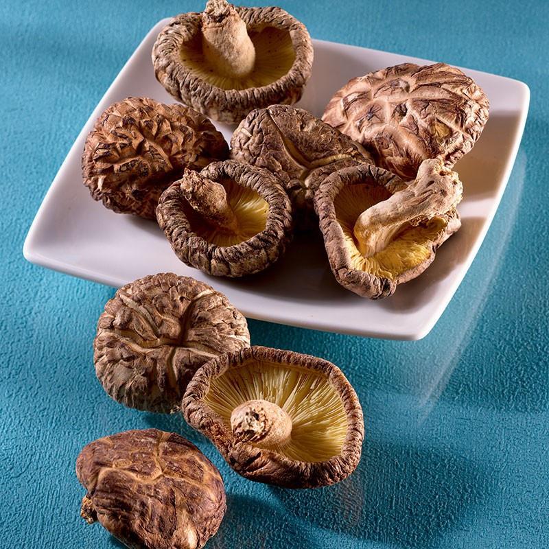 Dried Donko Shiitake small