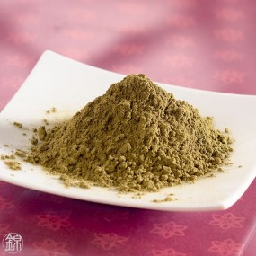 Artemisia powder