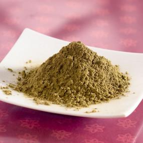 Artemisia powder