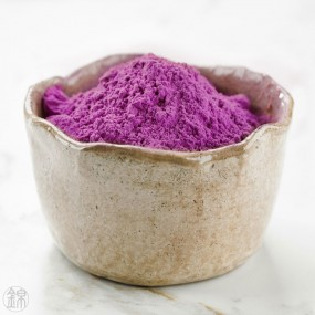 Poudre de patate douce violette Ayamurasaki