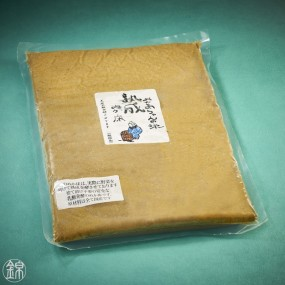 """Pâte de son de riz """"Nukadoko"""" pour tsukemono Condiment"""
