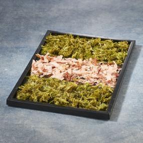 Ecorce de yuzu séchée en poudre 5kg