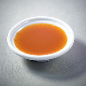 Jabasco chilli sauce