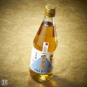 Fujisu Premium rice vinegar