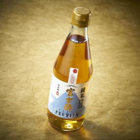 Fujisu Premium rice vinegar Vinegar