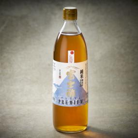Vinaigre de riz Fujisu Premium Vinaigre