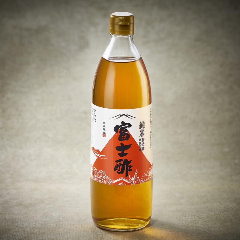 Junmai Fujisu Superior rice vinegar
