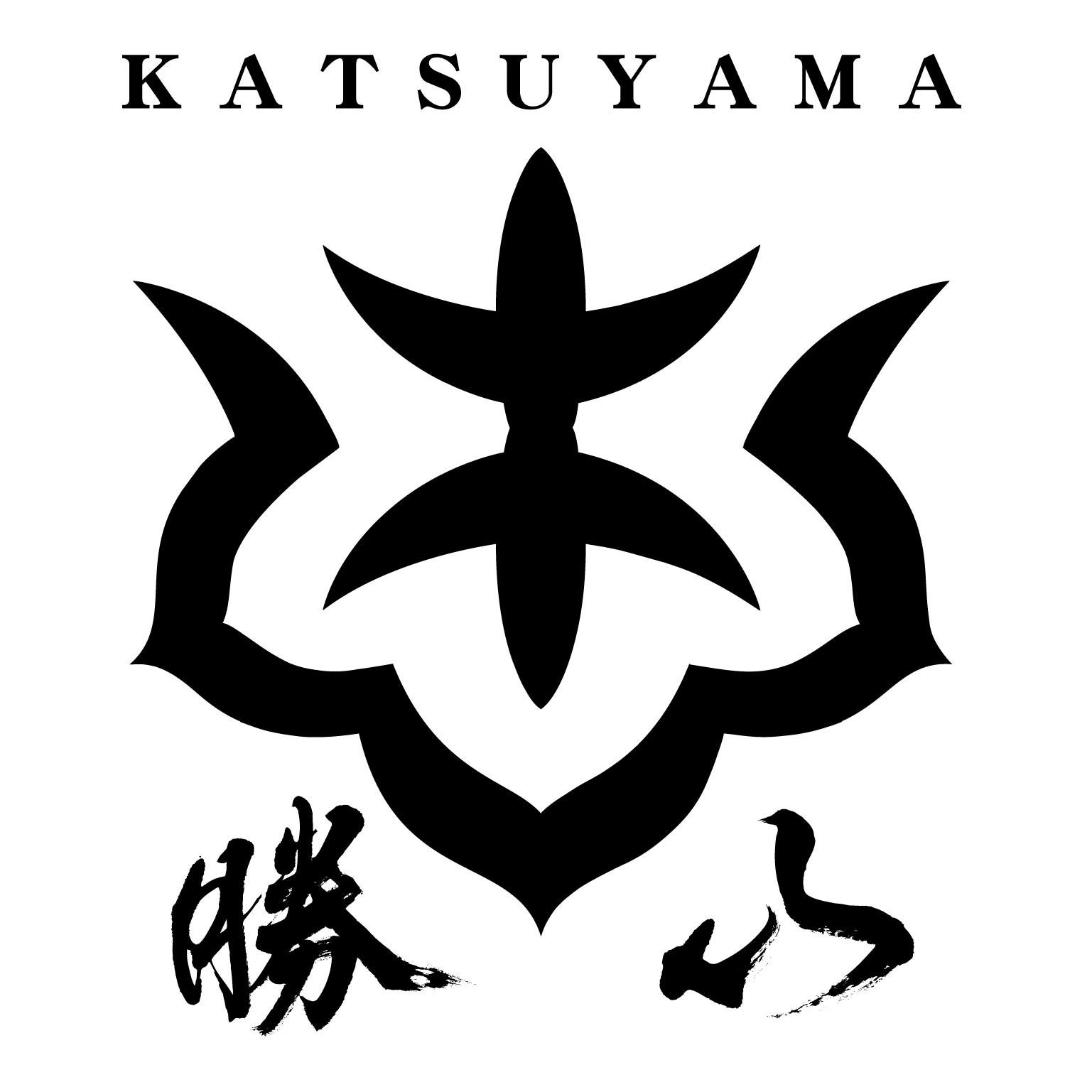 KATSUYAMA SUPRÊME SAKÉ