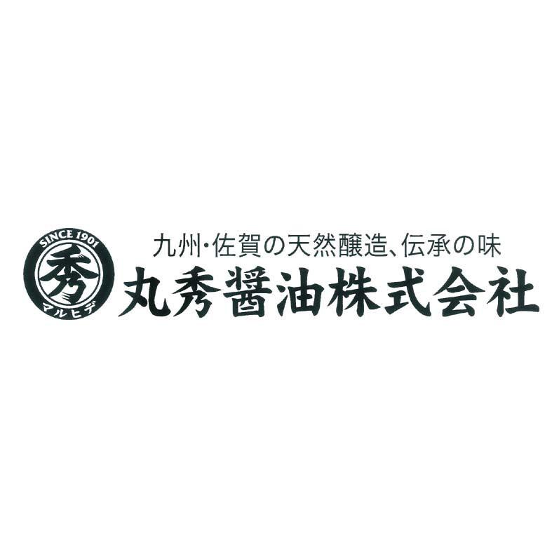 MARUHIDE SHOYU