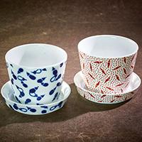 Nikko porcelain